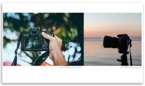 shooting photo virginie minot